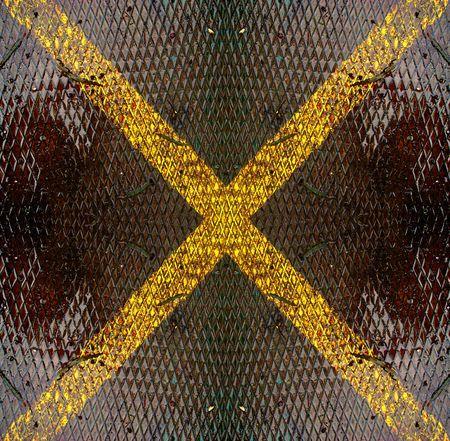 Rust X photo