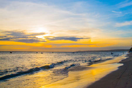 Beautiful sea photo