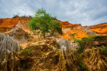 ne: Fairy Stream (Suoi Tien), Mui Ne, Vietnam