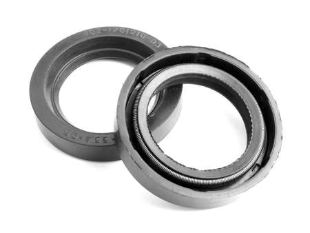 sealing ring: The sealing rings used in machines