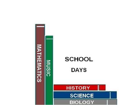 Schoolboeken Stockfoto