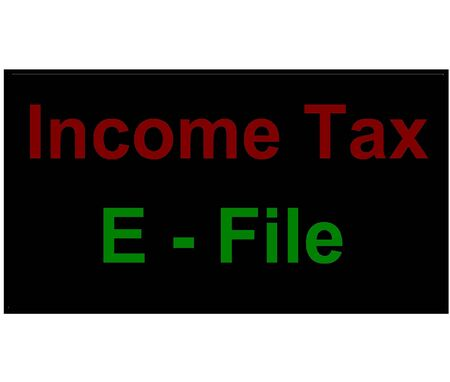 Income Tax Stock Photo - 1702952