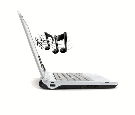 Online Music photo