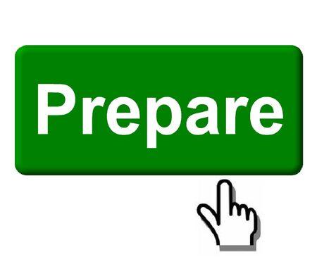 Prepare Button