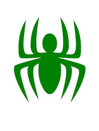 Spider Banque d'images - 2044705