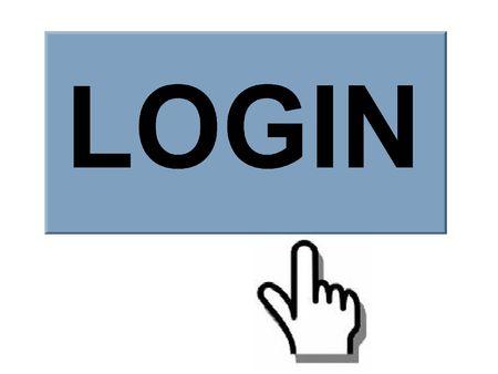 logon: Login