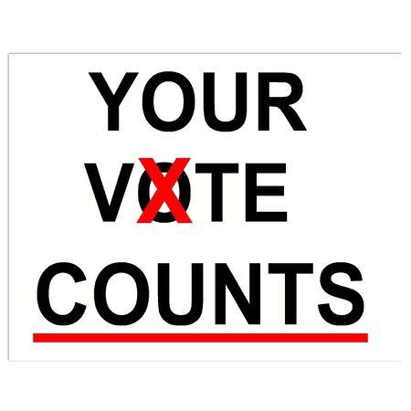 vote: Vote