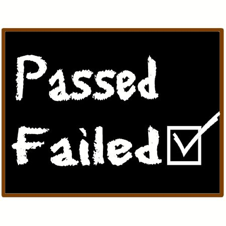 education/passed