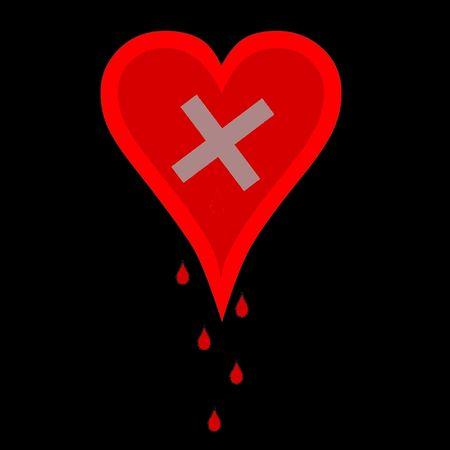 Bleeding Heart photo