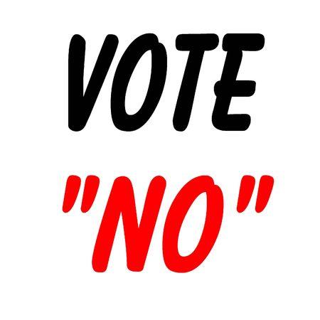 vote: No Vote