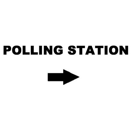 polling: Polling Station