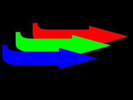 Arrows,