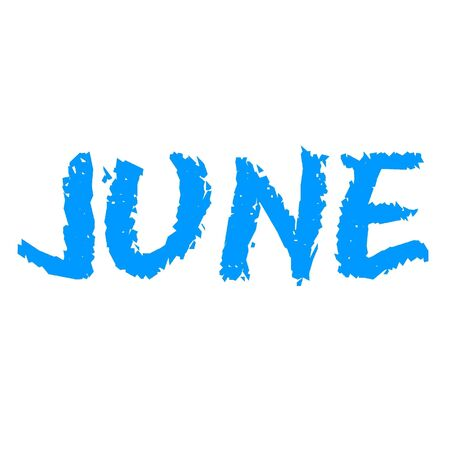 June Month Imagens