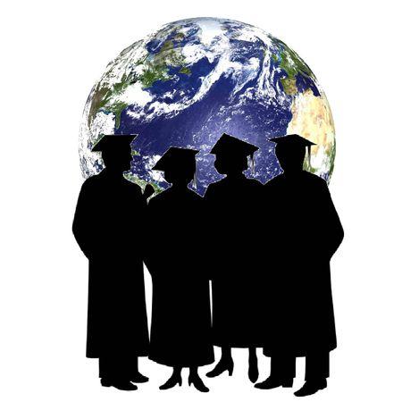 world class: Graduation