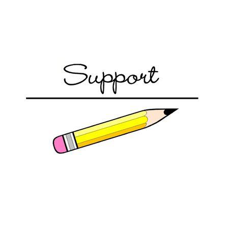 サポート 写真素材 - 3040291