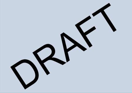 draft: Draft