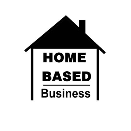 Home Business Stock fotó