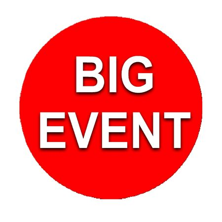 event: Big event Stock Photo