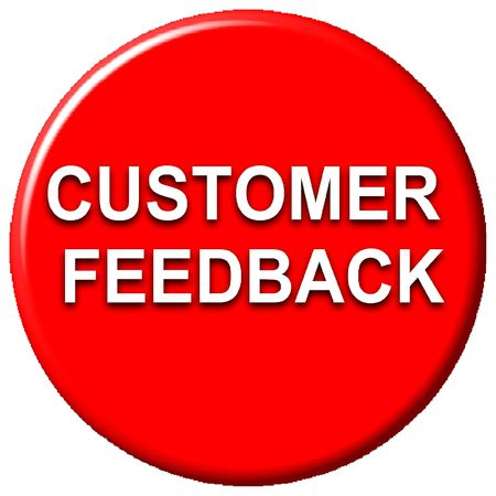 feedback: Customer Feedback
