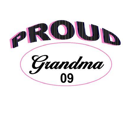 proud: Proud Grandma