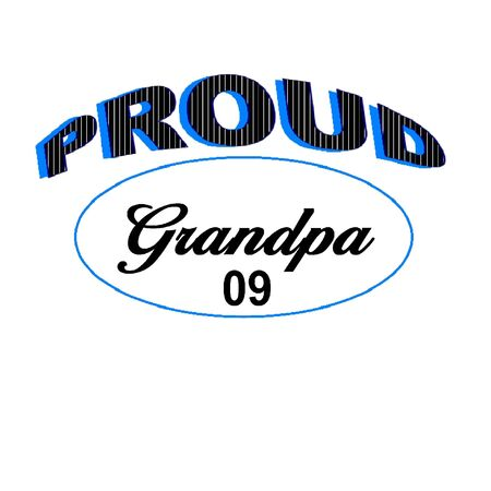 proud: Proud Grandpa