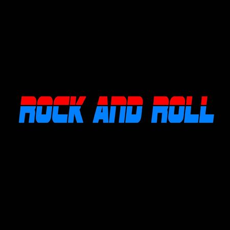 Rock and Roll Stock Photo - 4236563