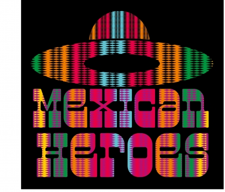 mexican sombrero: Messicano cappello Sombrero d'arte