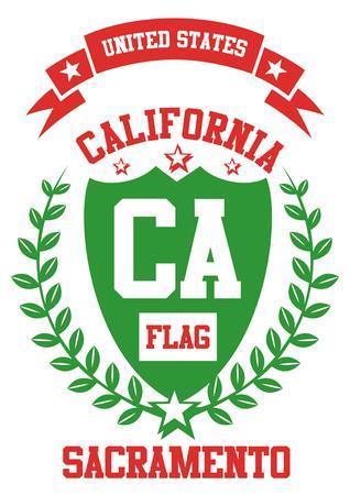 california city, united state of america art
