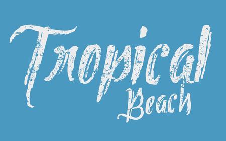 summer paradise long beach art
