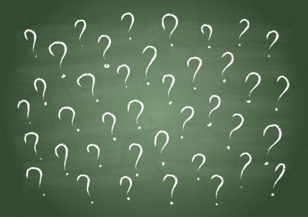 flaw: Many questions on a green school board