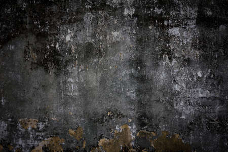 concrete background: abstract the old grunge wall for background