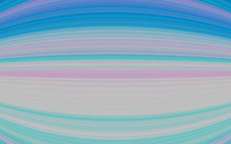 abstract background with pastel colorful curve horizontal lines. photo