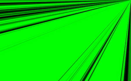 green and black: background of black green sunburst - digital high resolution