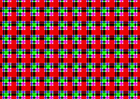 lineas verticales: colorido patrón abstracto sin fisuras con líneas horizontales y verticales.