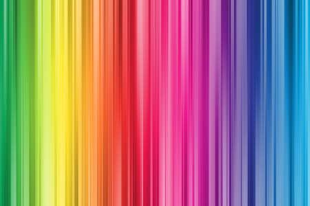 lineas verticales: Extracto del fondo del arco iris Cortina colorida, con l�neas verticales
