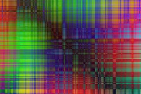 lineas verticales: patrón de fondo abstracto de líneas horizontales y verticales de colores
