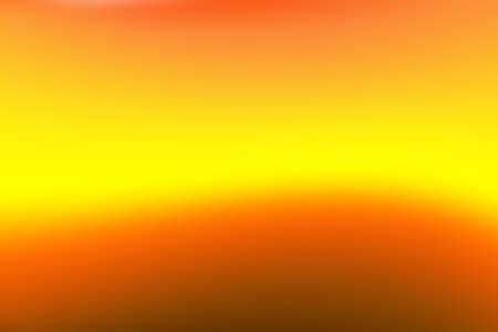 abstract warm orange yellow green background motion blur photo