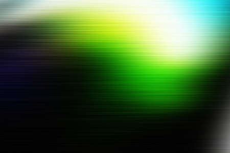 greenness: green blurred colorful abstract background with nice gradient with horizontal speed motion lines