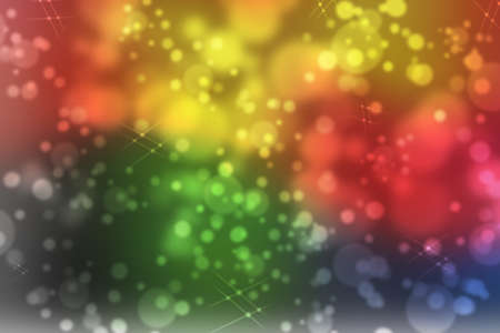 sun burnt: abstract colorful smooth blurred abstract backgrounds for design colorful with wonderful twinkling bokeh