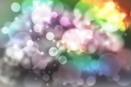 brilliancy: magic colorful blur abstract background with beautiful gradient with beautiful twinkling bokeh
