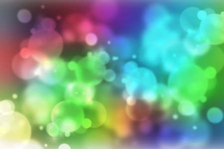 twinkling: illustration of soft colored abstract background with beautiful twinkling bokeh
