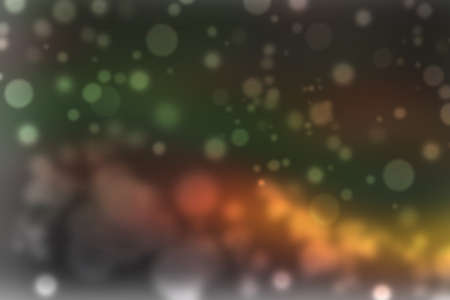 sun burnt: abstract colorful smooth blurred abstract backgrounds for design colorful with beautiful twinkling bokeh Stock Photo