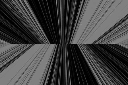 lineas verticales: resumen de antecedentes con líneas verticales en blanco y negro Foto de archivo