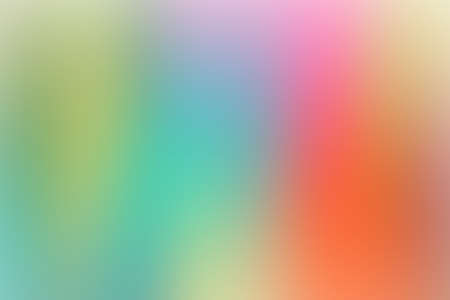 magic colorful blur abstract background with beautiful gradient
