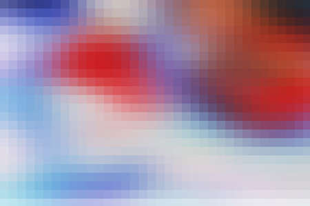 sun burnt: abstract colorful smooth blurred abstract backgrounds for design with beautiful square pattern texture mosaic filter