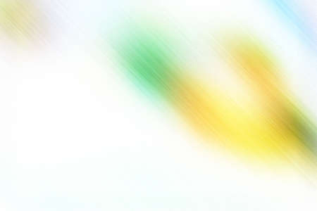 creative force: abstract colorful smooth yellow blurred abstract backgrounds with up left diagonal speed motion lines Stock Photo