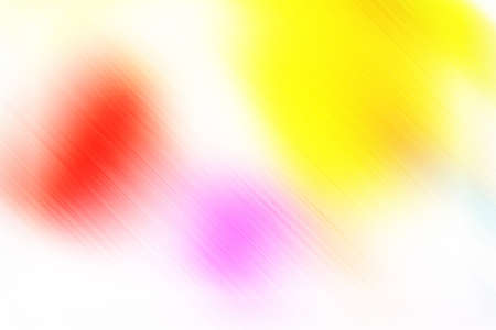 creative force: blurred colorful abstract background with up left diagonal speed motion lines