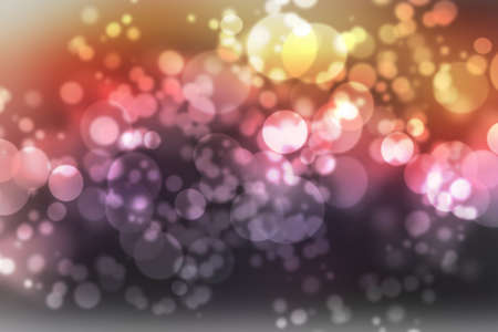 twinkling: illustration of soft abstract with beautiful glitter twinkling bokeh