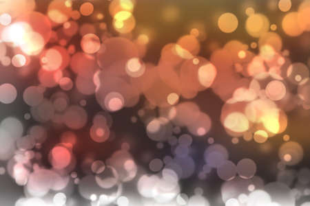 twinkling: abstract of  light with beautiful glitter twinkling bokeh