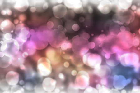 twinkling: abstract background of  light with beautiful glitter twinkling bokeh